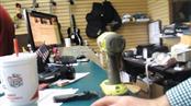 RYOBI TOOLS Cordless Drill P271